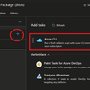 Azure Function V2 (C#) で Run From Package の CICD と Azure DevOps (4/4)