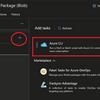 Azure Function V2 (C#) で Run From Package の CICD と Azure DevOps (4/4)
