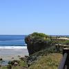 旅の羅針盤:宮古島で天候に恵まれたら、「東平安名崎」までドライブしたい。 ※子連れ家族にオススメです。