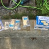 農具物置DIY(15)