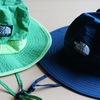 帽子のこと