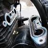 ホンダCBX125Fのレストア ― エンジン周り編⑤