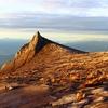 地球絶景紀行 ― キナバル山 ―