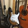 GLAYの誘惑ギターソロ弾いてみました!スローバージョンと演奏解説、コツもご紹介です!