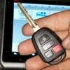 Autel MS906BTによるToyota G Chip Remoteのプログラミング方法