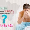 Địa chỉ chữa bệnh lậu ở Quảng Ninh - Giảm 50% chi phí điều trị bệnh lậu