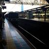 ★大阪駅 環状線2番ホーム