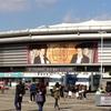 """【韓国旅行記1人旅2012年】2日目東方神起""""TVXQ! LIVE WORLD TOUR CATCH ME in SEOUL""""ソウルコンへ初めての参加"""