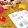折り紙講座、最終日。