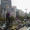 神戸は遠かった