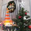 2016/11/25 クリスマス特別水槽「水族館のクリスマス」