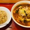 姫路 中華 豊沢町「豐韻(フェンユン Feng Yun) 」 おすすめデカ盛りランチでおなか一杯!