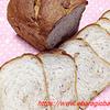 ライ麦食パン・ワンローフの成形