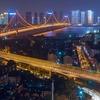 武漢都市封鎖解除