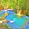 【個人ツアーで行く】 クアンシーの滝の行き方・値段まとめ 世界遺産ルアンパバーンを旅する。