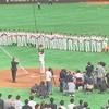 10月13日(日)対タイガース@東京ドーム