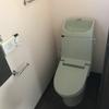 11月5日 彦根市K様邸のトイレリフォームが完成!
