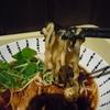 🍀🍀🍀元祖パン麺 ネ本屋  滋賀大津市  パン  ラーメン  出汁中華  出汁冷麺  パン麺