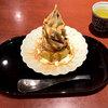 ボリューム満点のお芋感!麻布茶房の名物「クリームスイートポテト」を食べました♪