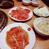 昼間の焼き肉☆
