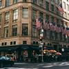 『RENT』歌詞内にある「Saks 5th Avenue/サックス・フィフス・アベニュー」に行ってみた!