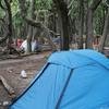 テント遍歴① 私がキャンプにはまるまで・・・