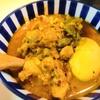 【1食86円】塩こうじ+ヨーグルトdeインド風親子チキンカレーの作り方