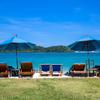 The Naka Island A Luxury Collection滞在 『美味しくタイ料理を頂きました』