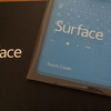 Surface届きました #surfacejp