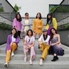 【シティ・ポップの影響も?】タイからホーン3本入りポップ・ソウルのガールズバンドデビュー!【SUPERSATREE】
