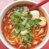 【池袋北口】好きな具材とスープを選んで作る「米線」が食べられる阿蘇米線(アーソーベーセン)が楽しすぎて困る