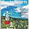 熱中症予防&対策には サイクルスポーツ10月号が効果的!!  ( 特に84ページが効果大 )