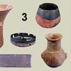 エジプト文明:先王朝時代① バダリ文化