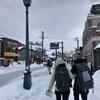 小樽で遭難しかけた旅の備忘録