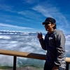 富士山という見慣れた山に登って来た。②