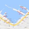 伊東港の釣り