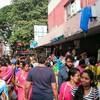インド、バンガロール!Jaynagar 4th blockは買い物天国☆