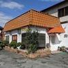 ミシュニャンガイド 豊明市「オレンジハウス」 人気の茶屋でカキフライ定食をご馳走になる