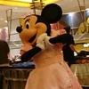 ディズニー旅行2日目:東京ディズニーシー