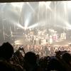 サカナクションのライブに行ってきました!