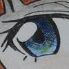 フルアナログでファンアートを描いてみた話。 その③【ユキさん】