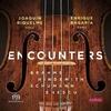 Eudoraによる、SACDとMQA-CDのハイブリッド仕様リリース第2弾 ベルリン・フィルのヴィオリスト、ホアキン・リケルメが弾くヴィオラのための傑作 Pure DSD256