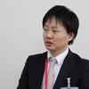 熱き働き人 医療情報課係長・医療情報技師 奥田勝朗(おくだかつあき)