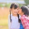 4歳児の恋模様~網戸越しのキス~
