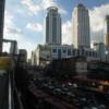 【チットロム通り】タイ/バンコク