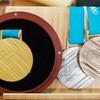 平昌冬季オリンピックのメダルが初公開!