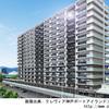 【兵庫】南公園駅徒歩1分 クレヴィア神戸ポートアイランド2018年8月完成