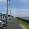 羽田空港→羽村堰・・・はじめての多摩川サイクリングロード