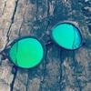 【SUNSKI】初めて自分にフィットするサングラスに出会ったよ!