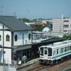 天竜浜名湖鉄道で遠回りーJR東海&16私鉄乗り鉄たびきっぷ2018(2)